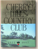 Cherry Hills Country Club Book Cover