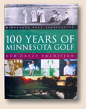 100 Years of Minnesota Golf