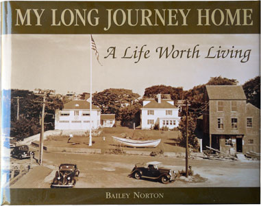 My Long Journey Home: A Life Worth Living